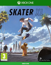 Skater XL xbox one download code