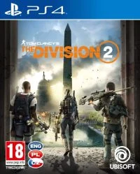 The Division 2 ps4 download code