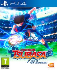 Captain Tsubasa ps4 download code