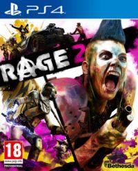 RAGE 2 ps4 download code