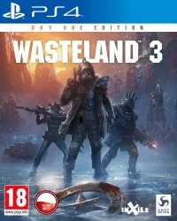 Wasteland 3 ps4 download code