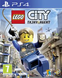 LEGO City Undercover ps4 download code