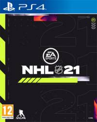 NHL 21 ps4 download code