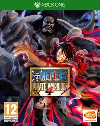 One Piece Pirate Warriors 4 xbox one download code
