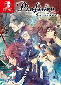 Piofiore Fated Memories Switch download code