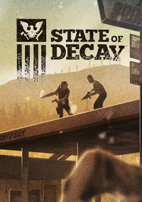 State of Decay download xbox 360 code