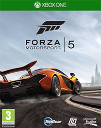 forza motorsport 5 download