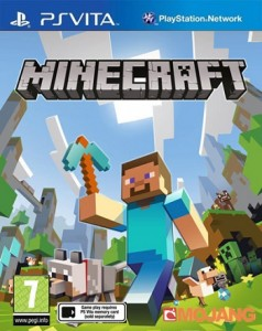 minecraft psvita download free