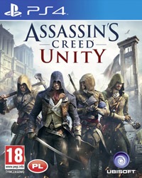 Assassins Creed Unity ps4 download free redeem code full game