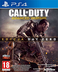 Call of Duty Advanced Warfare ps4 download free reedem code