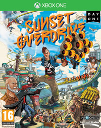 Sunset Overdrive xbox one download free reedem code