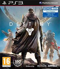 destiny ps3 download free redeem code full game