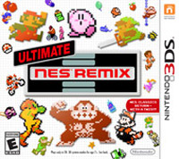 Ultimate NES Remix 3ds free redeem codes