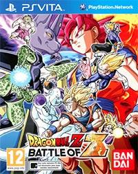 Dragon Ball Z Battle of Z psvita free redeem code