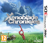 Xenoblade Chronicles 4ds free redeem codes download