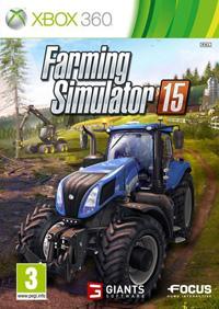 Farming Simulator 15 xbox360 free redeem codes download