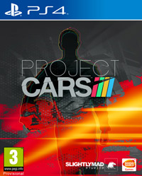 Project CARS ps4 download free redeem codes
