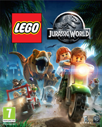 LEGO Jurassic World 3ds free redeem codes download