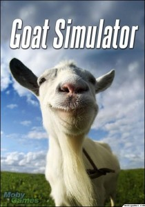 Goat Simulator xbox360 free redeem codes download
