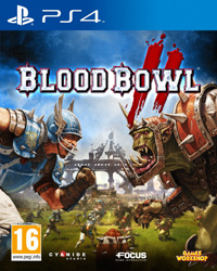 Blood Bowl 2 ps4 free redeem codes download