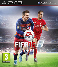 FIFA 16 ps3 ffree redeem codes download