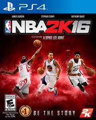 NBA 2K16 ps4 free redeem codes download