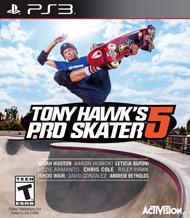 Tony Hawk's Pro Skater 5 ps3 free redeem codes download