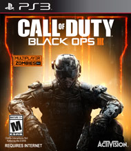 Call of Duty Black Ops 3 ps3 free redeem codes download