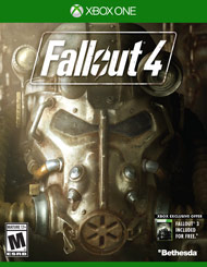 Fallout 4 xboxone free redeem codes download