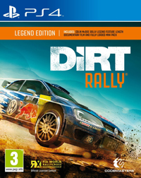 Dirt Rally ps4 free redeem codes download