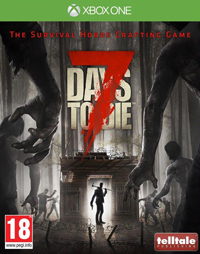 7 Days to Die xboxone free codes