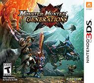 Monster Hunter Generations free