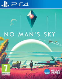 No Man's Sky ps4 free redeem codes