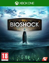 BioShock The Collection xboxone free download
