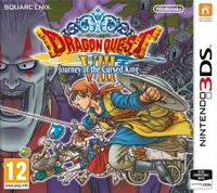 Dragon Quest VIII Journey of the Cursed King 3ds download free redeem codes