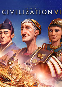 Civilization 6 Switch