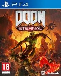 Doom Eternal PS4 download code
