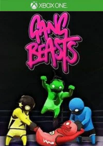 Gang Beasts xbox one download code