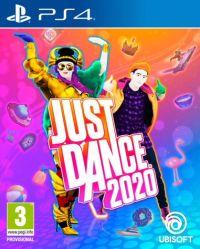 Just Dance 2020 PS4 download code