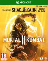 Mortal Kombat 11 XBOX ONE download code