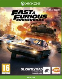 Fast & Furious Crossroads xbox one download code