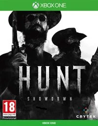 Hunt Showdown xbox one download code