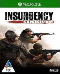 Insurgency xbox one download code