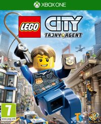 LEGO City Undercover xbox one download code