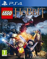 LEGO Hobbit ps4 download code