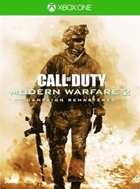 Modern Warfare 2 Remastered xbox one download code