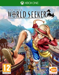 One Piece World Seeker xbox one download code