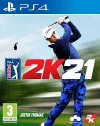 PGA TOUR 2K21 ps4 download code