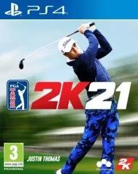 PGA TOUR 2K21 ps4 download code