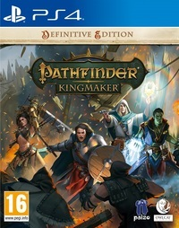 Pathfinder Kingmaker PS4 download code